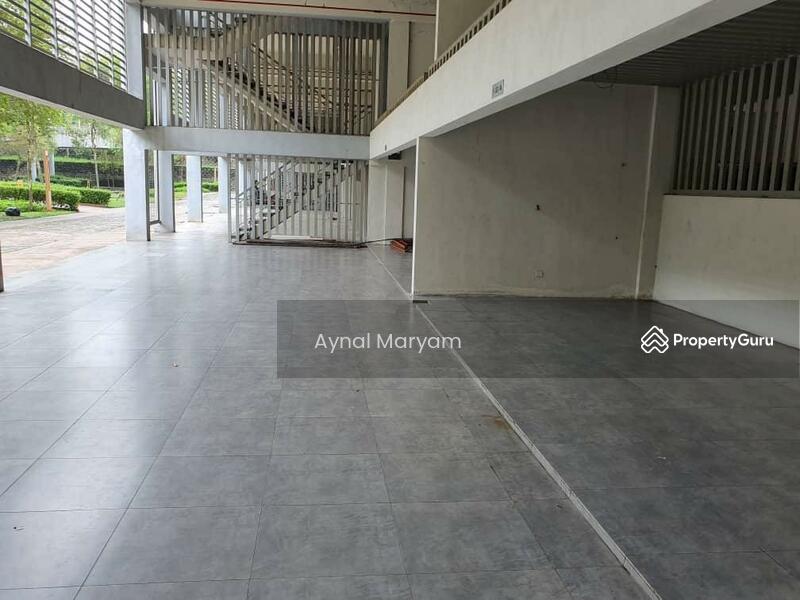 Kiosk Space at Bukit Jelutong DVida #166174538