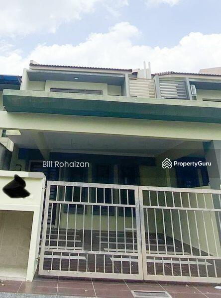 Nusa Intan, Senawang, Negeri Sembilan #166189432