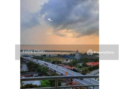 For Rent - Sri Samudera Seaview Residence Suites
