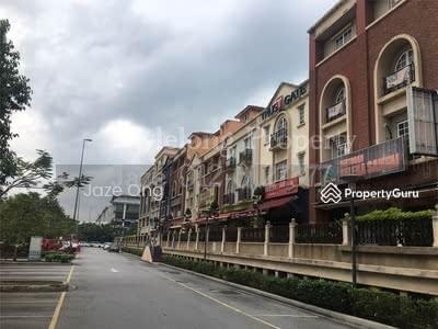 For Sale - CBD Perdana 1