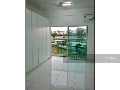 For Rent - The Twin Residences @ Tampoi