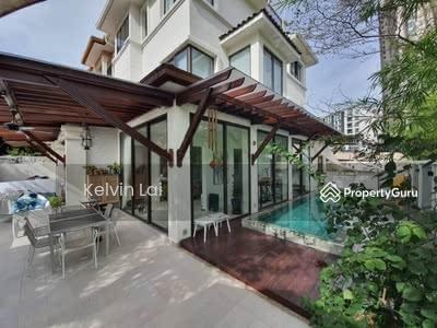 For Sale - Taman Sri Hartamas