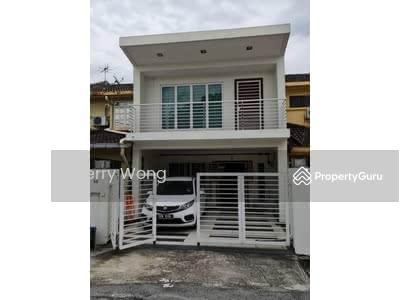 For Rent - Pandan indah landed house