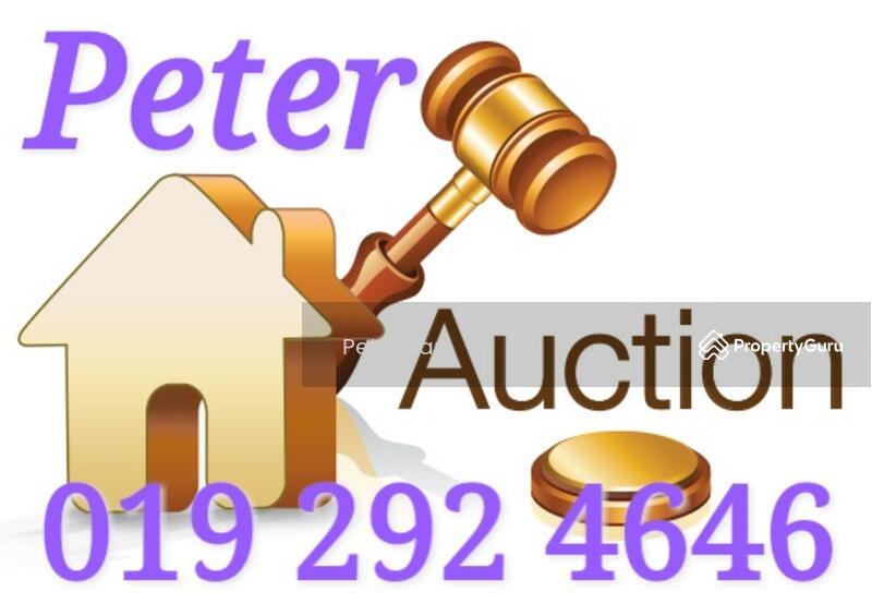 [Auction 19/08/21] LELONG Taman Seri Cheras Jaya, Cheras #166238710