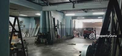 For Sale - 1sty Factory Kawasan Perindustrian Bandar Indera Mahkota
