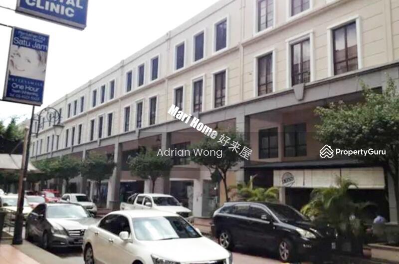 Plaza Damas, Sri Hartamas #166265226