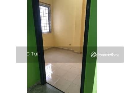 For Sale - Teratai Mewah Apartment Block 15