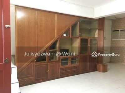 For Rent - Taman Pelangi Ringlet Cameron Highlands Double storey terrace house