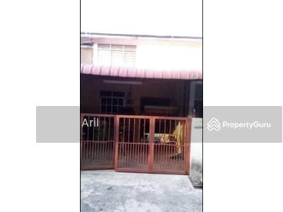 For Sale - Taman Nuri Datuk Kumbar Alor Setar