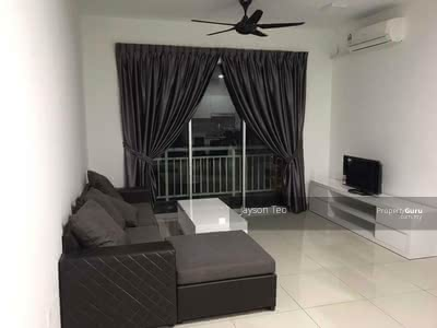 For Rent - The Aliff Residences @ Tampoi