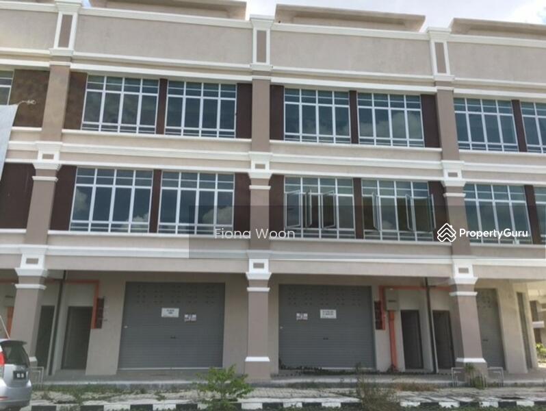Plaza Bemban Bestari , Bemban Jasin Melaka #166282688