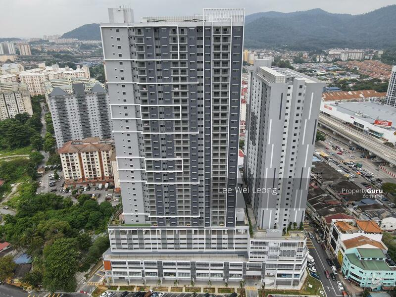 The Herz, Kepong #166287538