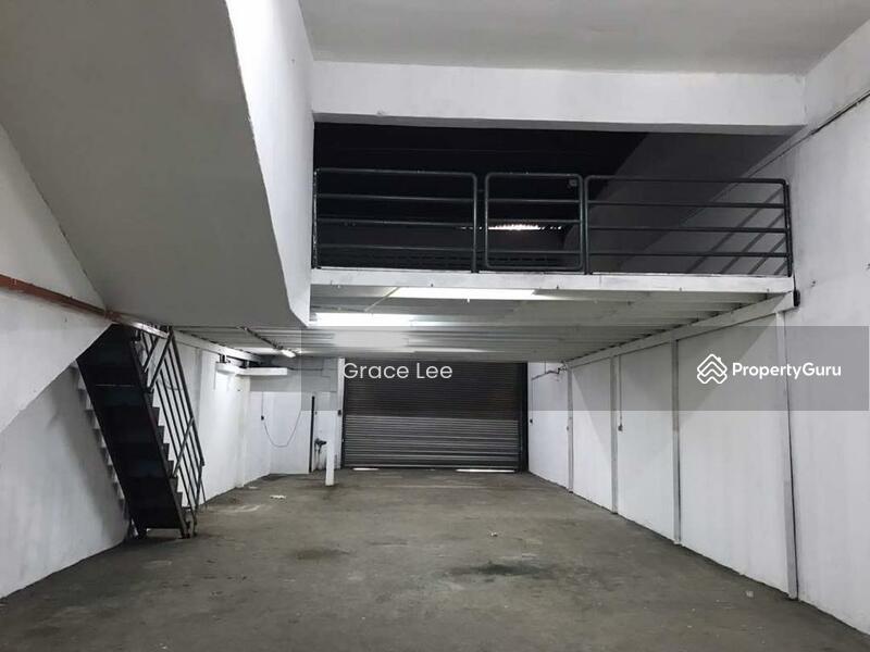 Taman Perindustrian UEP, Subang Jaya #166290286