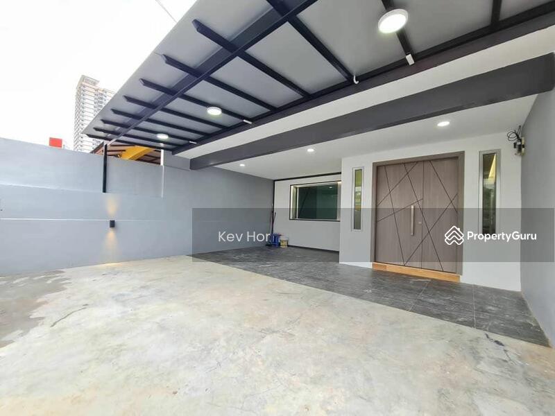 Taman Abad, Johor Bahru #166292748