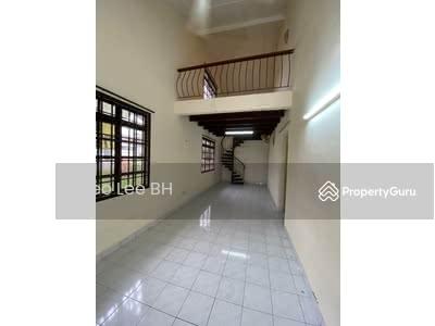 For Rent - Jalan molek 3
