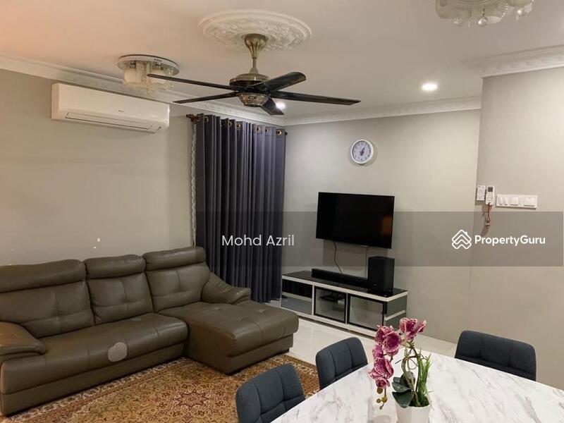 Pangsapuri Sri Baiduri (Ukay Perdana) #166298170