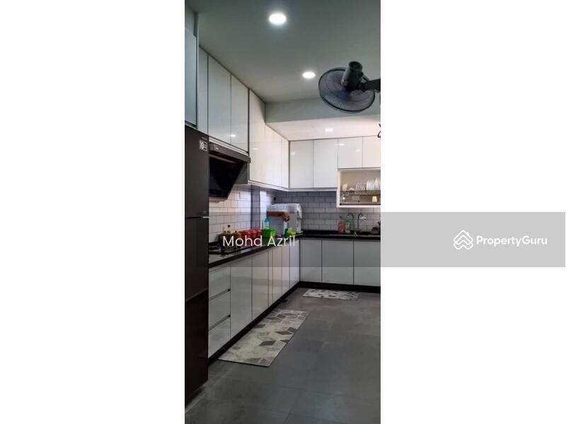 Pangsapuri Sri Baiduri (Ukay Perdana) #166298176