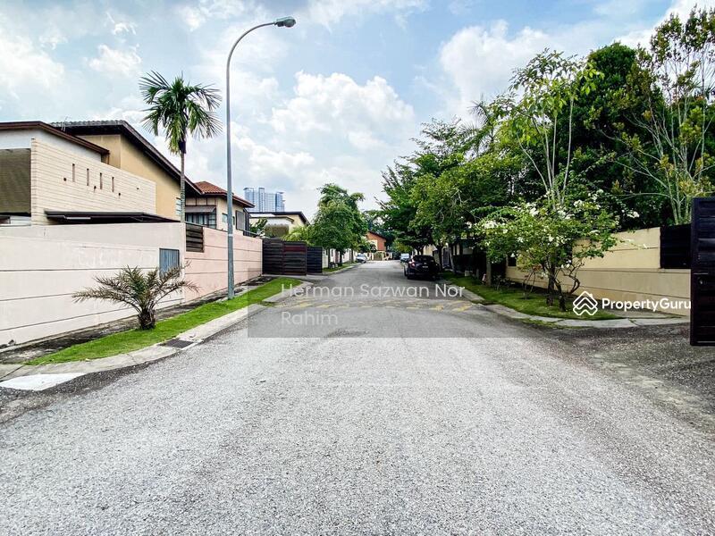 GOOD OFFER 2 Storey Bungalow - Banyan Close, Bukit Mahkota Bangi #166300454