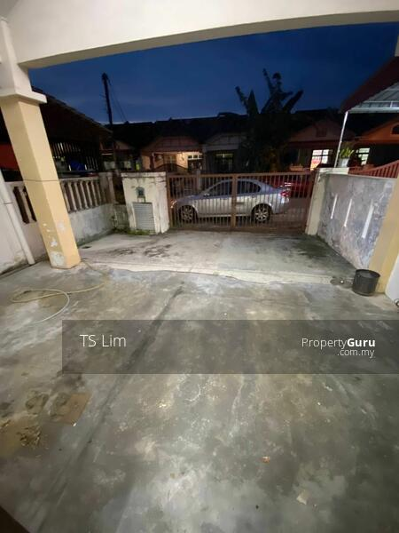 Setia Indah 8 single storey #166306006