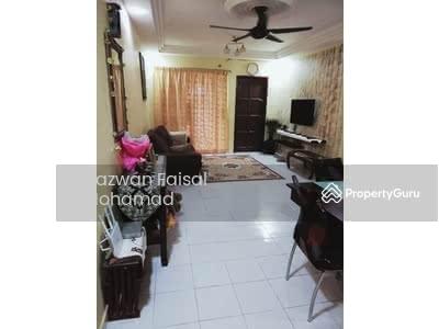 For Sale - Taman Sri Ehsan Apartment