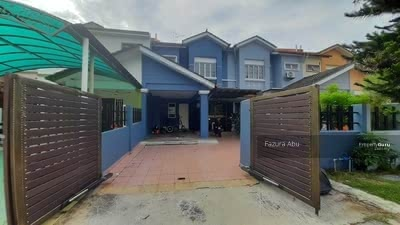 For Sale - Extended & Renovated Double Storey Mayang Sari TTDI JAYA, Shah Alam