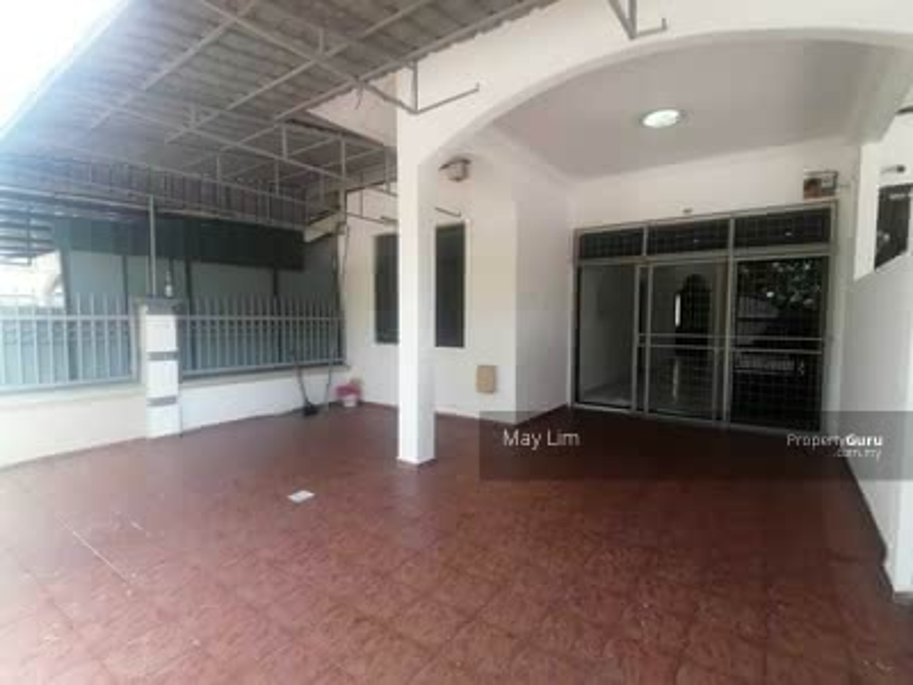For Rent - Taman Daya Single Storey Rent
