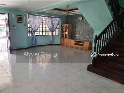 For Sale - Taman Farmosa Penampang