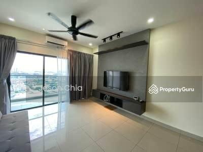 For Rent - Landmark Residence