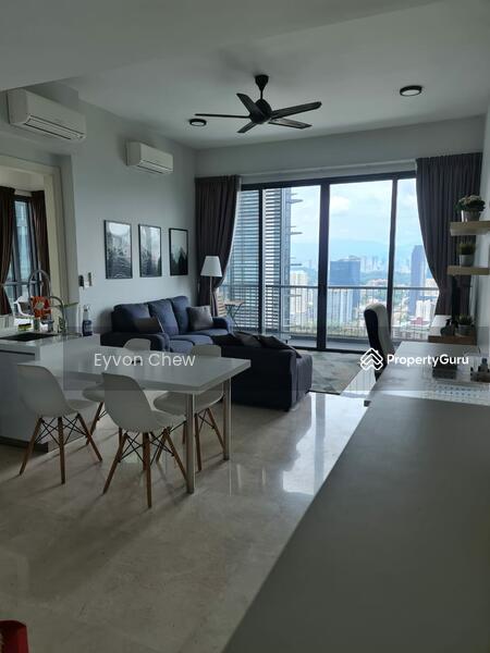 KL Eco City Vogue Suites 1 #166347932