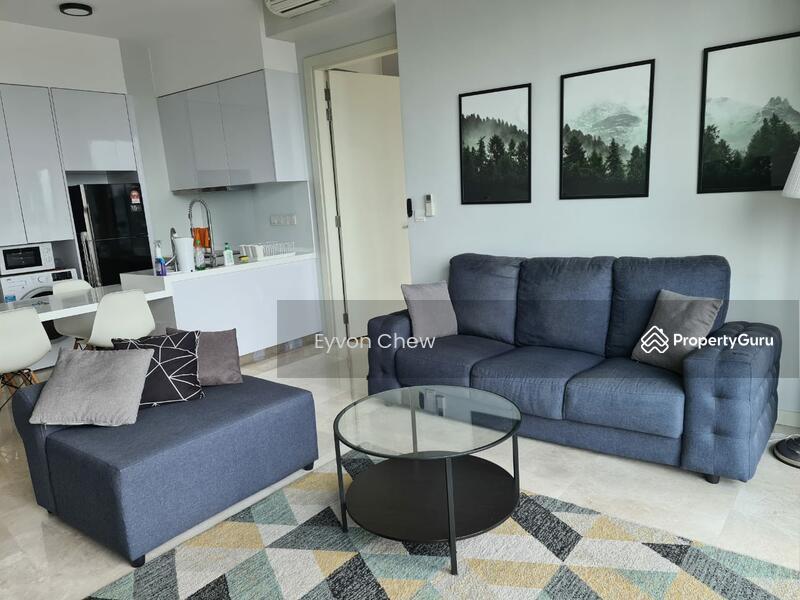 KL Eco City Vogue Suites 1 #166347934