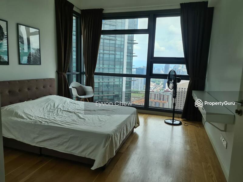 KL Eco City Vogue Suites 1 #166347936
