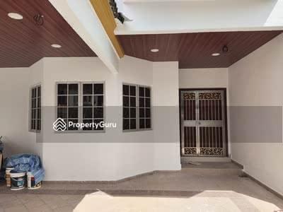 For Rent - Cheras Perdana Semi D, CP8 Semi D, Cheras semi D