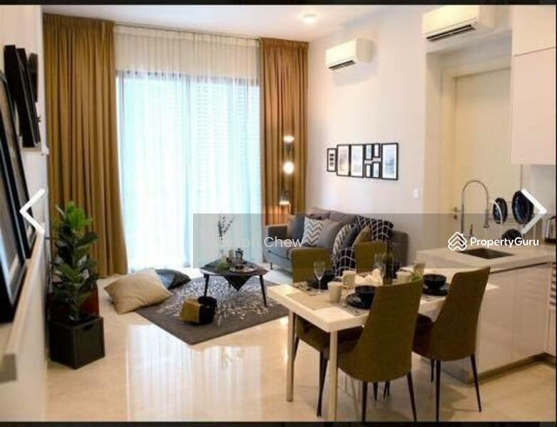 KL Eco City Vogue Suites 1 #166351652