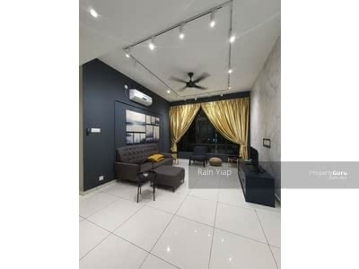 For Rent - D Summit Residence
