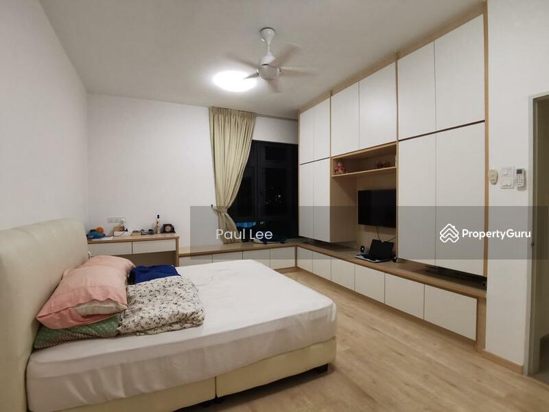 Parkhill Residence Bukit Jalil #166361238