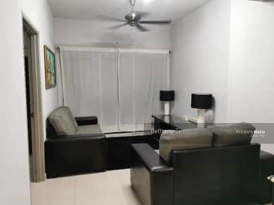 For Rent - Kepong Central Condominium