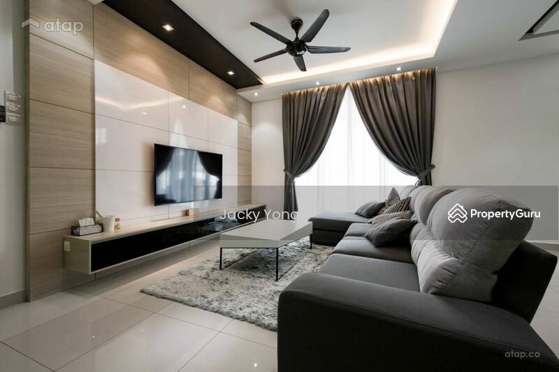 【Rumah Besar Last 3xxK Promotion】Double Storey 3753sqft Extraland 25FT!!!Freehold!!! #166383710