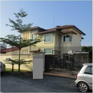 For Sale - 22/9/21 Bank Lelong Lot 23542, Jalan 27/39, Taman Petaling, Kepong, 52100, Kuala Lumpur