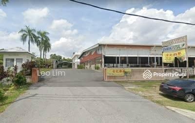 For Sale - Senawang Industrial Park, Senawang Integrated Industrial Park, Nilai, Senawang Link
