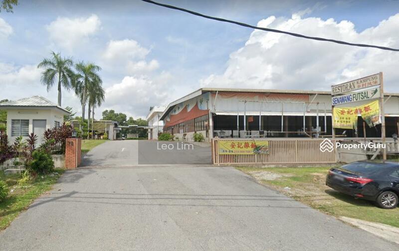 Senawang Industrial Park, Senawang Integrated Industrial Park, Nilai, Senawang Link #166394690