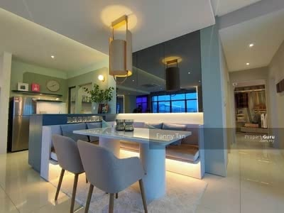 For Sale - [First Time Buyer's Choice] Freehold Linked MRT | 0 Deposit HOC Free legal fee MOT