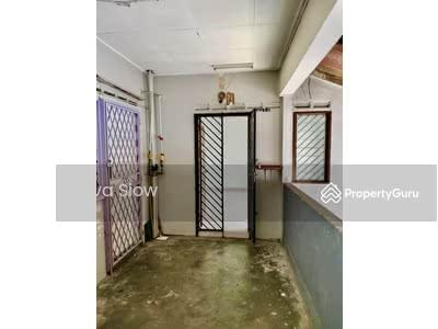 For Rent - Selesa Jaya Flat for Rent