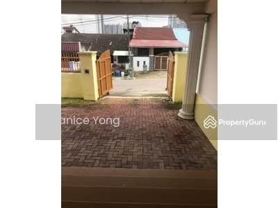 For Rent - Taman Dato Pengawa Barat Johor Bahru