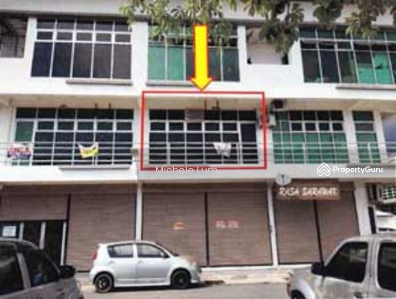 HS Commercial Centre, Jalan Penampang, Dongongan, Kota Kinabalu #166419648