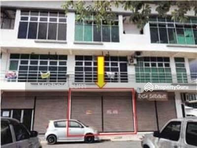 For Sale - HS Commercial Centre, Jalan Penampang, Dongongan, Kota Kinabalu