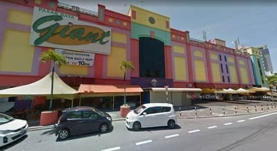 For Sale - Central Shopping Mall