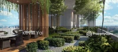For Sale - Pavilion Ceylon Hill