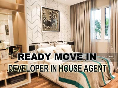 Dijual - Sentul Point Suite Apartment
