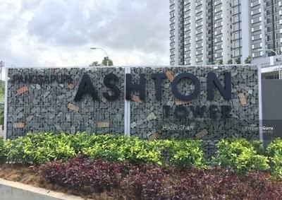 For Rent - Ashton Tower