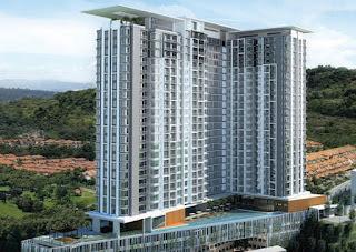 For Sale - 11/08/2021 Bank Lelong Montena, Alam Damai, Cheras, Kuala Lumpur